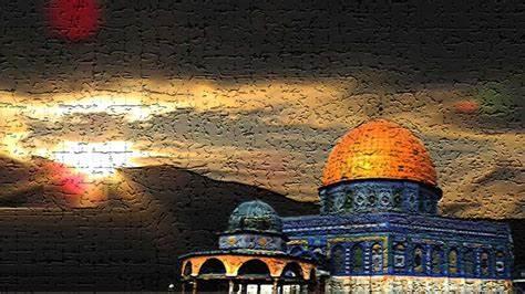 Memperingati Isra' Mi'raj Nabi Muhammad SAW